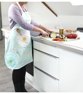 Avental de Cozinha Daisy - Charles Viancin