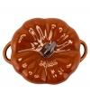 Cocotte Mini de Cerâmica Abóbora - Staub