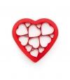 Cortador para Bolachas Hearts - Lékué