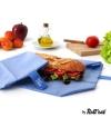 Bolsa para Sandes Reutilizável Boc n Roll Eco - Roll Eat