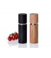 Conjunto de Moinhos para Sal e Pimenta Textura - Adhoc