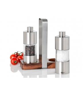 Conjunto de Moinhos para Sal e Pimenta Menage - Adhoc