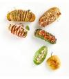Cortador para Legumes Hasselback Cutter - Lékué