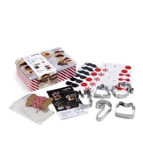 Kit para Bolachas de Natal - Lékué