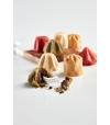 Molde para Bolinhos Fortune Cookie Prisma - Lékué