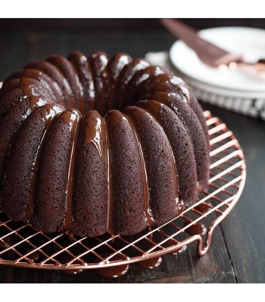 Base para Arrefecer Bundt Cakes - Nordic Ware