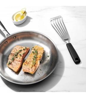 Espátula de Aço Inoxidável para Peixes - Oxo