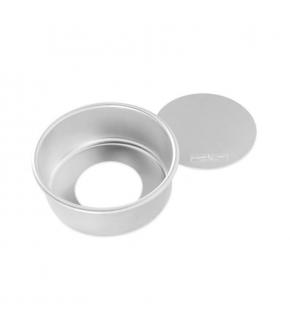 Forma para Mini Tartes com Base Removível - Nordic Ware