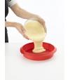Molde de Silicone Redondo 24 cm - Lékué