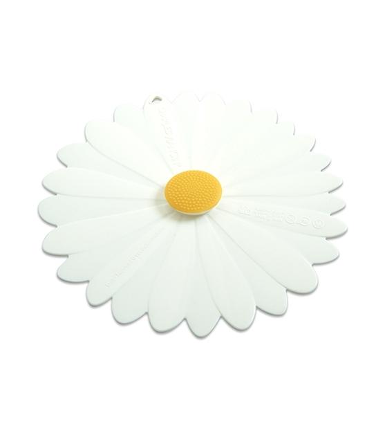Tampa de Silicone Daisy 20 cm - Charles Viancin