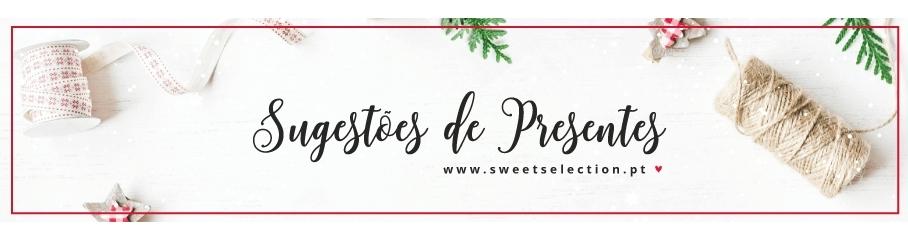 Sugestões de Presentes