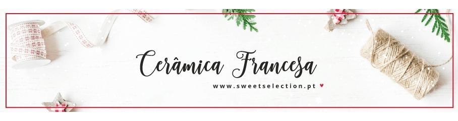 Cerâmica Francesa